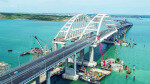 Crimean Bridge: A Metaphor for Vladimir Putin's Reign