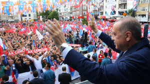 Don't Expect a Clean Election in Turkey