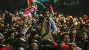 Why an Arab Spring in Jordan Is Not Imminent