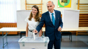 Slovenia Election: Europe Shifts Further to the Political Right