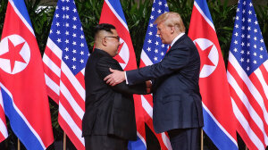 Will the Trump-Kim Summit Lead to Peace?