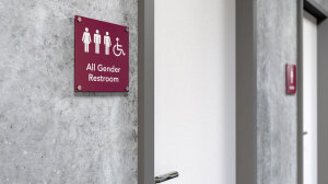 Transgender Bathroom Madness