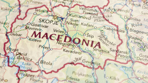 Macedonia's Name Game