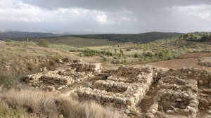 A Carbon Dating Conundrum for the Holy Land