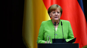 Is the End of Merkel Nigh?