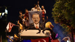 Turkey's Democratic Push Toward Dictatorship