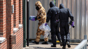 Salisbury Novichok Attack Claims First Victim