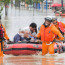 Japan Suffers Worst Floods in 35 Years
