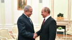 Israel's Growing Impatience With Syria and Iran, Plus Benjamin Netanyahu's Trip to Russia