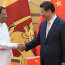 China Expands Economic, Military Influence in Sri Lanka