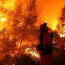 Wildfire Now California's Biggest Ever
