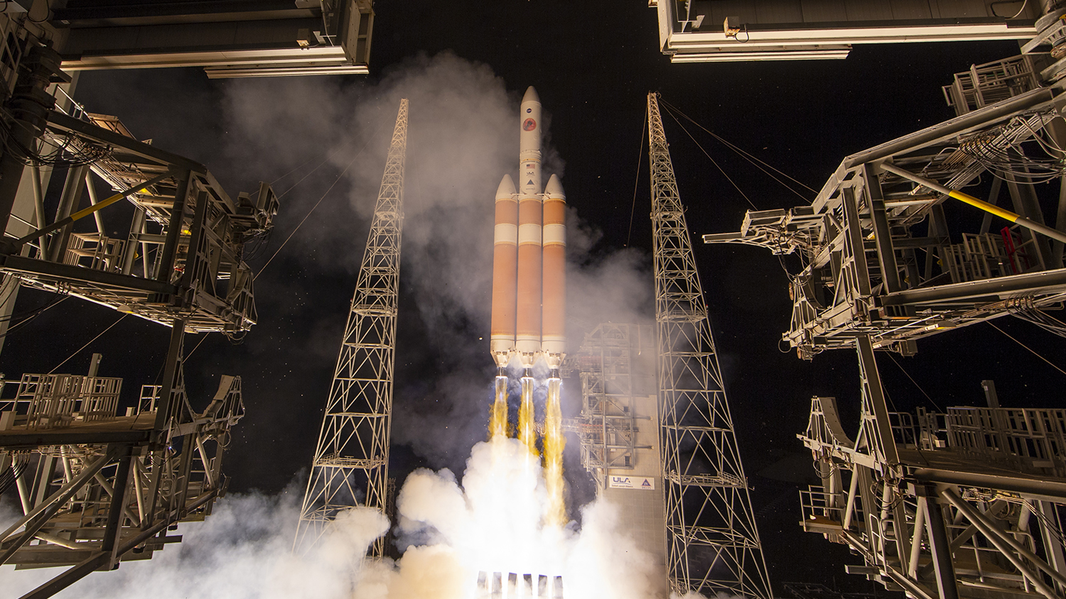 NASA Launches Mission to 'Touch the Sun