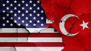 The Rupturing U.S.-Turkey Alliance, and Israel and Hamas Negotiate Peace (Again)