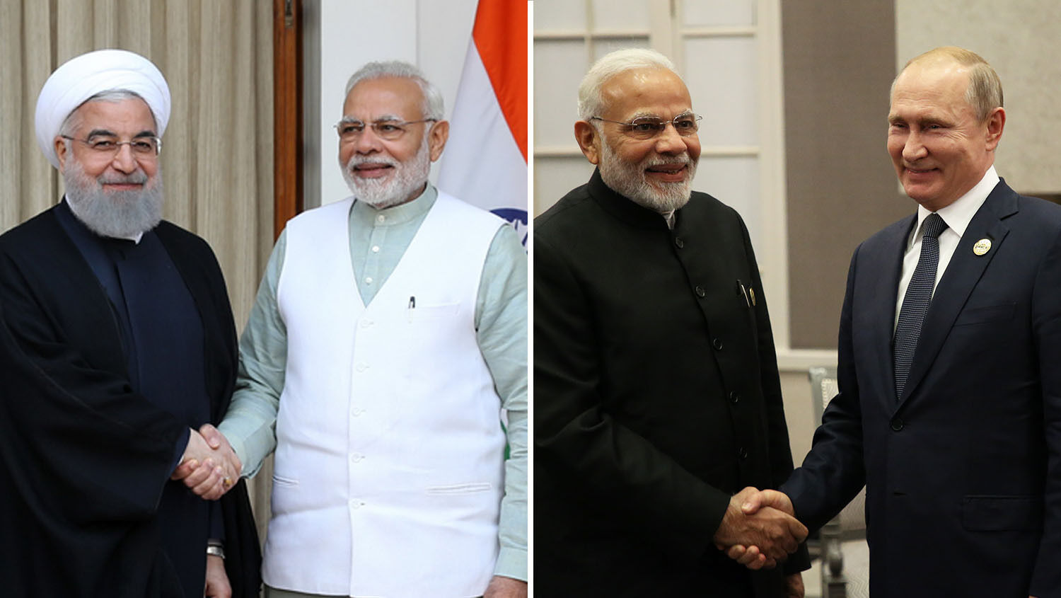 Image result for russia india iran