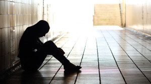 Shocking Rise in Self-harm Among 14-Year-Old Girls