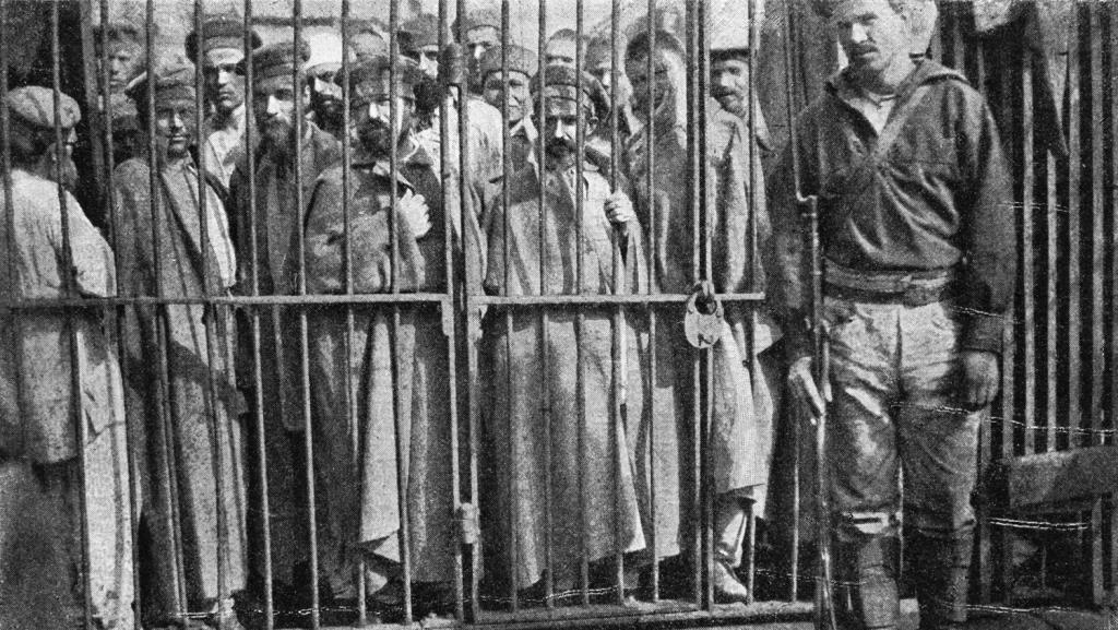 The 'Compassionate, Nonviolent' Gulags  theTrumpet.com
