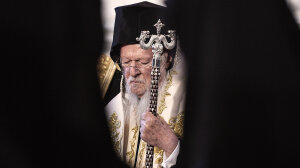 Rome and Moscow Fight for Control of Eastern Orthodox Church