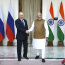 Despite U.S. Warning, India Finalizes $5 Billion Weapons Deal With Russia