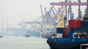 China Gains Control of Israeli Ports