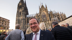 North-Rhine Westphalia Government Saves Catholic Priest Training