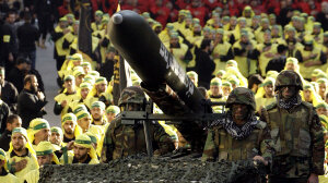 Iran Gives Hezbollah Precision-Guided Missile Capabilities