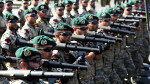 Iran's Rush to Arm Its Proxies