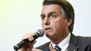 Will Brazil's New President Open the Door to the Holy Roman Empire?