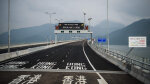 China's New Bridge to Hong Kong—a Symbol of Britain's Demise