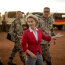 New German Military Base Opens in Niger