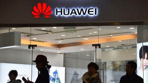 Huawei CFO Arrest Exposes China's Plan to Dominate