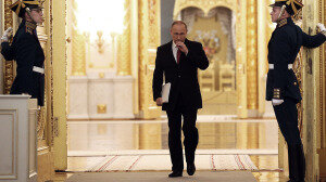 Czar for Life? Russia Considers Constitution Change to Keep Putin in Power