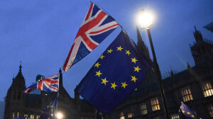 Brexit Vote: Why Britain Faces a Historic Crisis<em> </em>