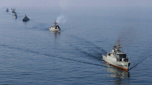 Iran to Conduct Naval Operation in Western Atlantic