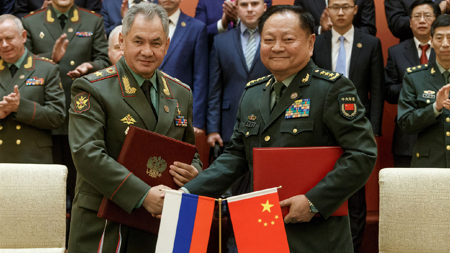 Image result for china russia
