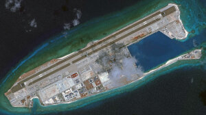 China Opens Maritime Hub to Tighten Grip on South China Sea