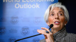 IMF: Economic Storm Clouds on the Horizon