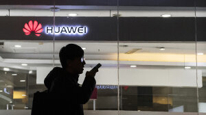 China's Huawei Stealing U.S. Trade Secrets