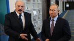 Russia to Absorb Belarus? 'We're Ready to Unite,' Lukashenko Says