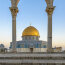 Palestinians Gain More Control of the Temple Mount