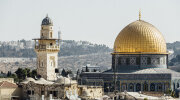 Temple Mount Standoff Threatens to Ignite West Bank and Gaza