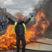 Yellow Vest Protests Continue as Europeans Burn for New Leadership