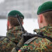 Germany Classifies Its Military Status Report as Secret