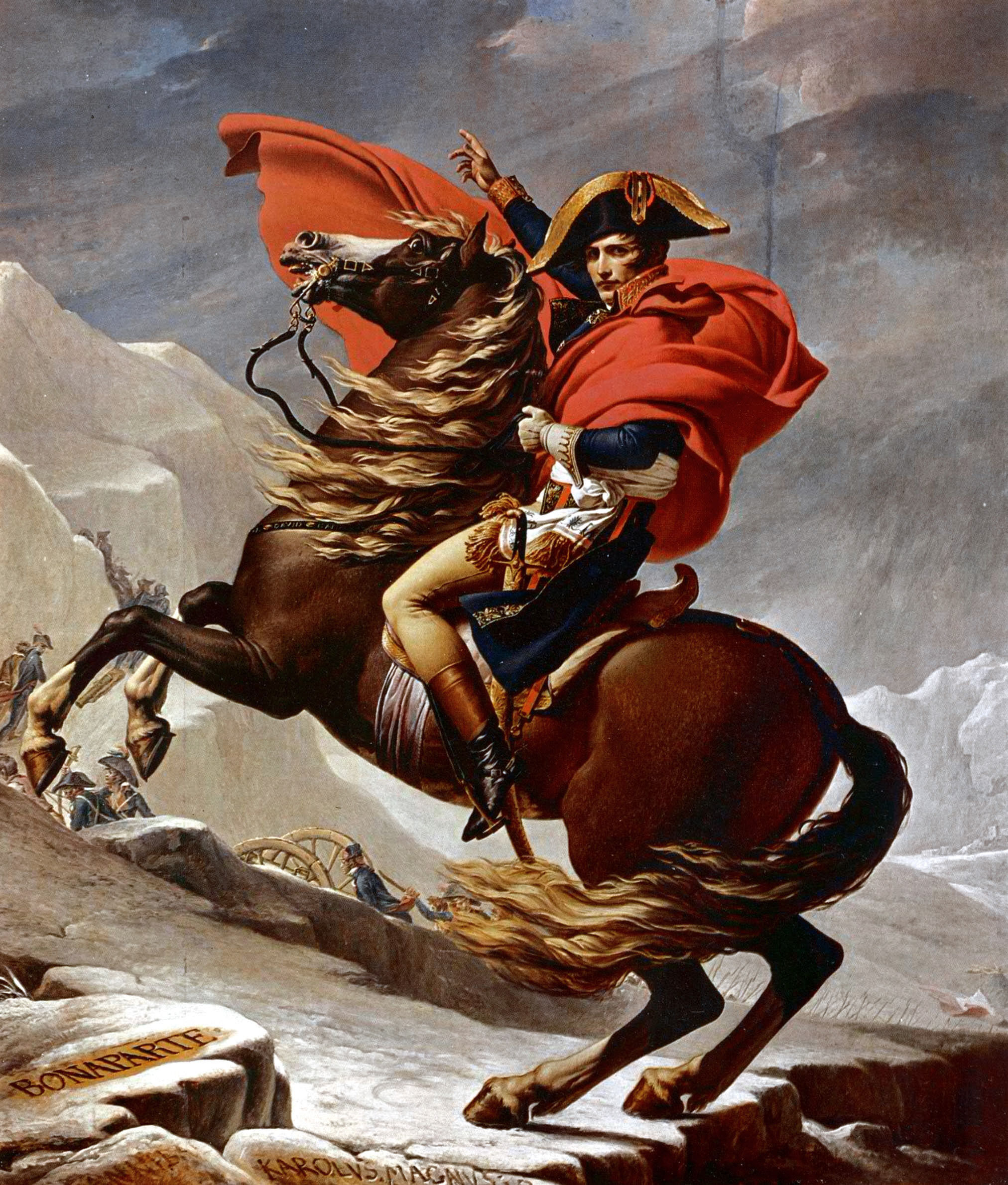 New%20 %20jacques louis david   napoleon crossing the alps   schloss charlottenburg.jpg