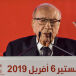 Tunisia Protests Expose Instability