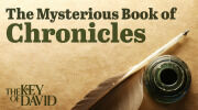 The Mysterious Book of Chronicles