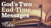 God's Two End-Time Messages