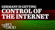 Germany Is Getting Control of the Internet