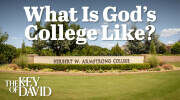What Is God's College Like?
