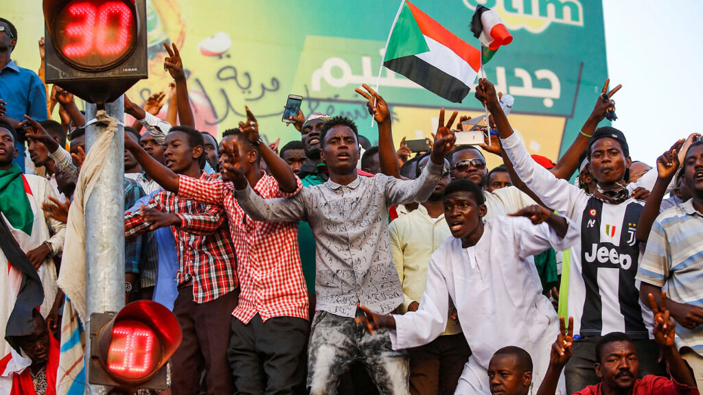 What's Next for Sudan