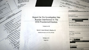 The Spiritual Dimension Behind the Mueller Report